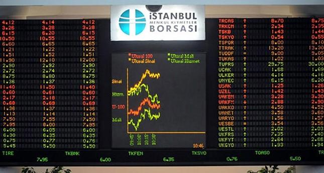 بورصة اسطنبول