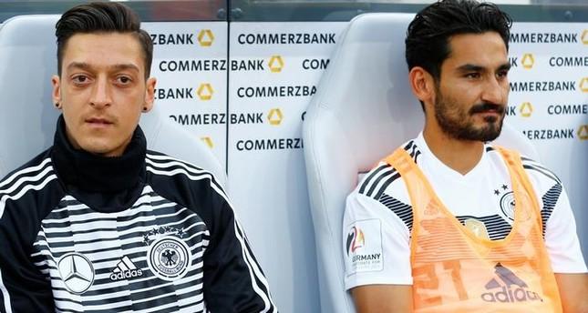 Deutsche Medien erklären Özil zum WM-Sündenbock