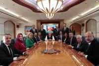 «Запись убийства Хашкаджи шокировала саудовцев»