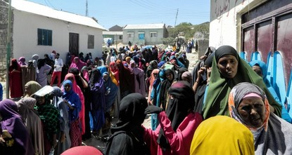 pSomalia suffered two big terrorist bombings in October. The carnage caused by the car blasts on Oct. 28 was immense, although nowhere close to the death and destruction following the Oct. 14...