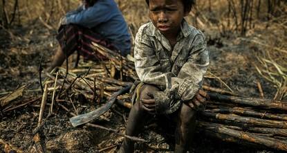 pRund 40 Millionen Menschen weltweit sind nach UN-Angaben Opfer moderner Sklaverei. Darüber hinaus müssten 152 Millionen Mädchen und Jungen im Alter zwischen fünf und 17 Jahren Kinderarbeit...
