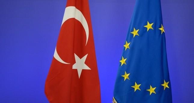 تركيا: اتفاقية إعادة القبول مع الاتحاد الأوروبي لم تعد فعالة