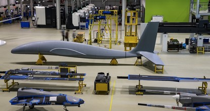 Baykar's latest twin-engine armed drone to complete test flights in 2019, commissioning due 2020
