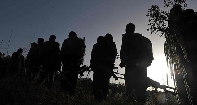 الجيش التركي: مقتل 10 من إرهابيي بي كا كا جنوب شرقي تركيا