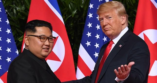 Trump to meet North Korea's Kim in February
