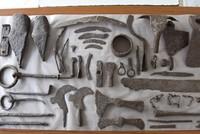 1,500-year-old antiquities found in Turkey's Alexandria Troas