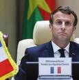ماكرون يناقش مع قادة الساحل الإفريقي احتمال خفض للقوات الفرنسية في المنطقة