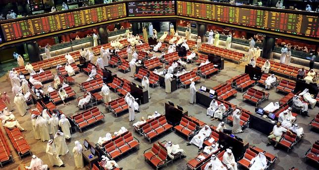 Saudi Arabia announces another multi-billion dollar bond sale to finance deficit