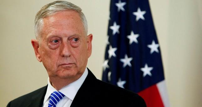 وزير الدفاع الأمريكي من بغداد: أيام داعش باتت معدودة