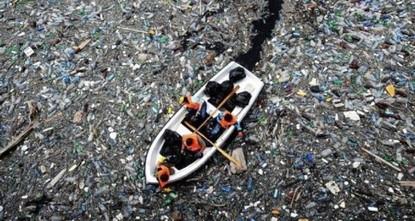 Umweltverschmutzung ist einer Studie zufolge für weltweit jeden sechsten vorzeitigen Todesfall verantwortlich. Im Jahr 2015 hätten durch Umweltverschmutzung verursache Krankheiten zum Tod von neun...