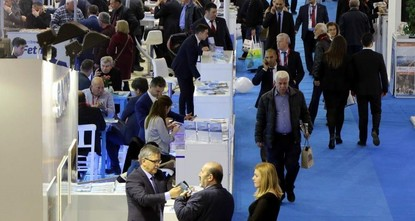Efforts underway to make Istanbul center for congress tourism