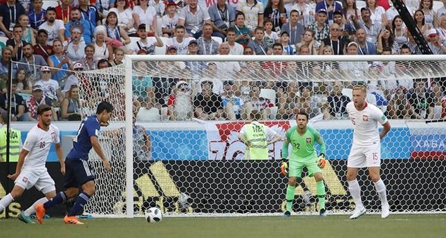 لأول مرة في المونديال.. اليابان تتأهل إلى الدور ثمن النهائي باللعب النظيف