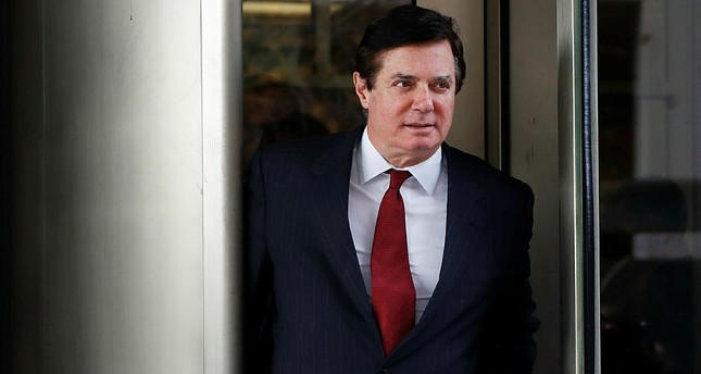 New charges brought against ex-Trump campaign aides