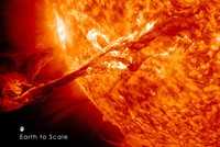 NASA to embark on first mission to 'touch the sun' in 2018