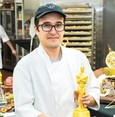 Sunday's Oscar menu to feature Turkish chef for first time