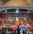 نجاح كبير لفعاليات مهرجان تركيا في فرنسا