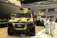 المعرض الدولي للأمن الداخلي والدفاع المدني ميليبول قطر 2018 بالدوحة