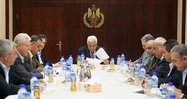 محكمة العدل العليا الفلسطينية تقرر وقف إجراء الانتخابات المحلية