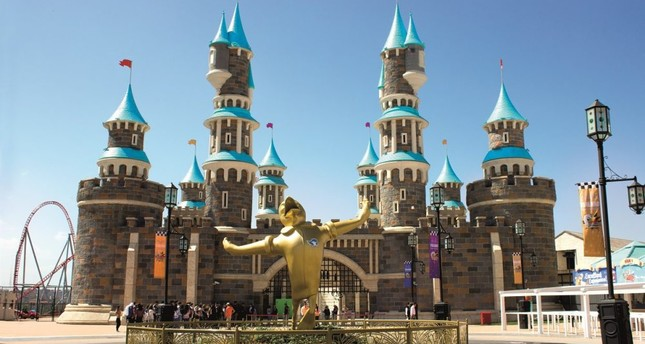 Summertime fun in the city: Best activities for children in Istanbul