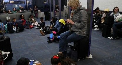 At least 6 major US airlines hit with IT outages