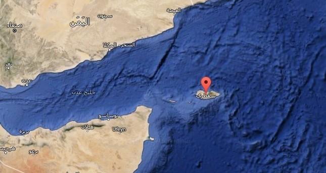 توتر يمني-إماراتي في جزيرة سقطرى وحكومة هادي تحذر أبو ظبي