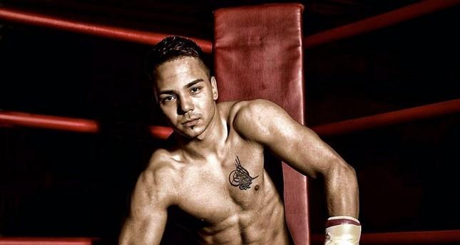 Junger Amateurboxer in Deutschland entführt