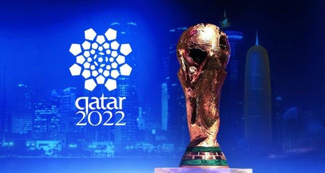 هل ستشارك عُمان والكويت في تنظيم مونديال2022إلى جانب قطر؟