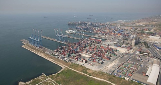 Turkey looks to provide TL 3.8 billion in support for exporters in 2020. ?HA Photo