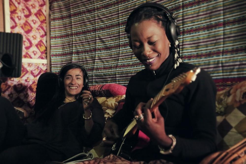 Hindi Zahra & Fatoumata Diawarau200b