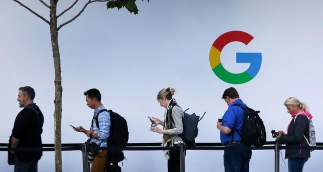 الاتحاد الأوروبي يثير غضب ترامب بفرضه غرامة قياسية على غوغل