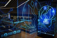 Borsa Istanbul exceeds 110K points, hitting 20-month high