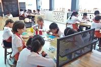 برنامج شامل لتوجيه وإرشاد الطلاب بدء من مرحلة رياض الأطفال حتى سنوات انتهاء الدراسة