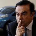 كارلوس غصن يتنحى عن منصب الرئيس التنفيذي لنيسان موتورز
