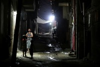 Power supply to Gaza to be resumed Monday, Israel says