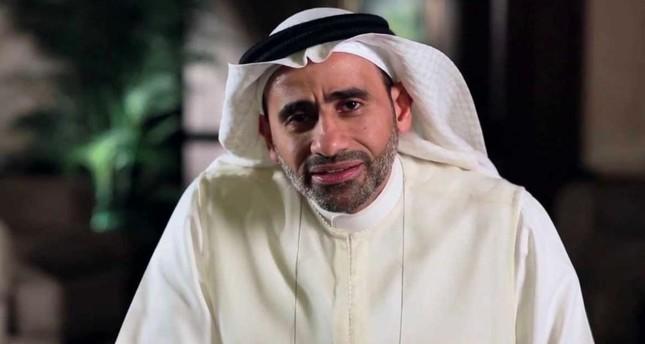الطبيب السعودي الأمريكي وليد فتيحي تويتر