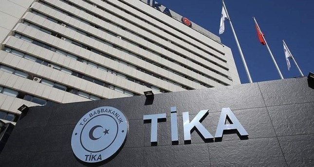 T?KA headquarters in Ankara. AA Photo