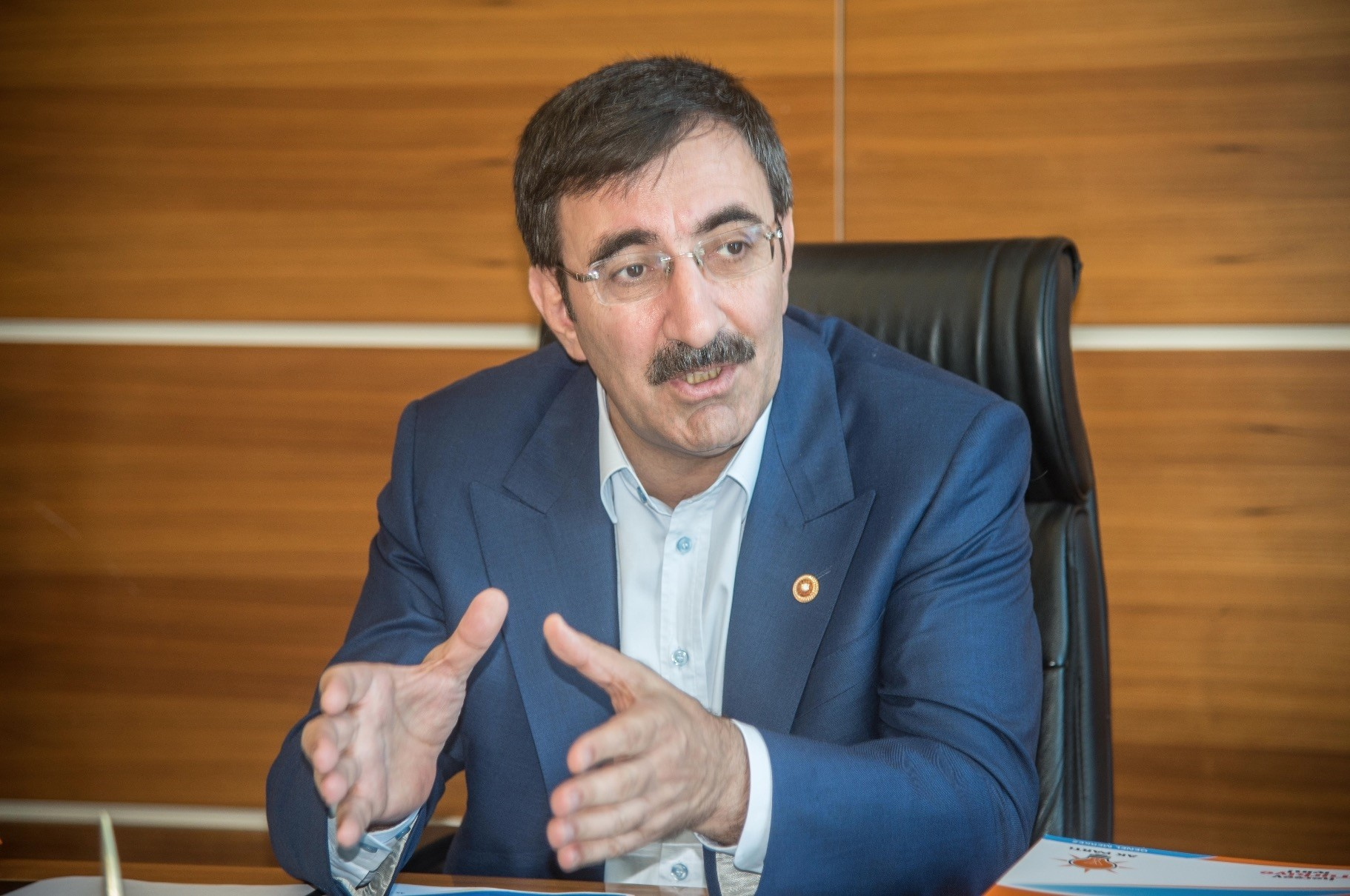 Yu0131lmaz stated that in his opinion, the criticisms towards Turkeyu2019s democracy should be considered as just attempts of defamation, adding that Turkey has never relinquished its democratization vision.