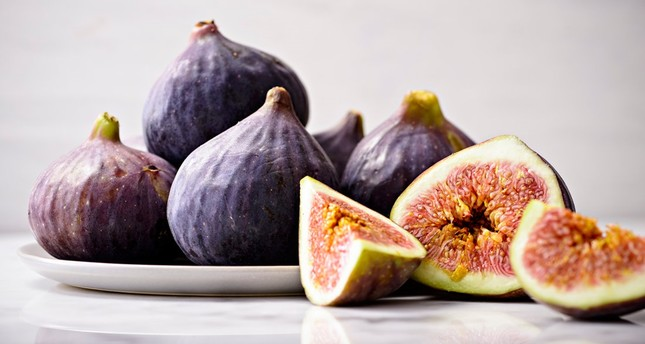 Fig: One fruit to rule them all