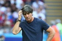 انهيار ألمانيا في كأس العالم مجرد بداية