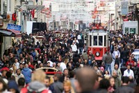 Turkey's unemployment rate fell 0.7 percentage points to 10.6 percent in September compared to the same month last year, the Turkish Statistical Institute (TurkStat) said Friday.  The number of...
