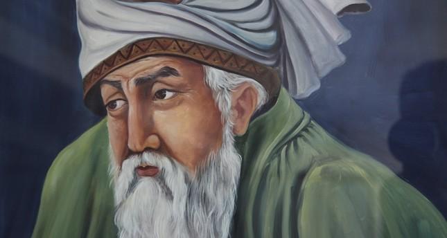 مؤلف جلادياتور يكتب فيلماً عن حياة مولانا جلال الدين الرومي