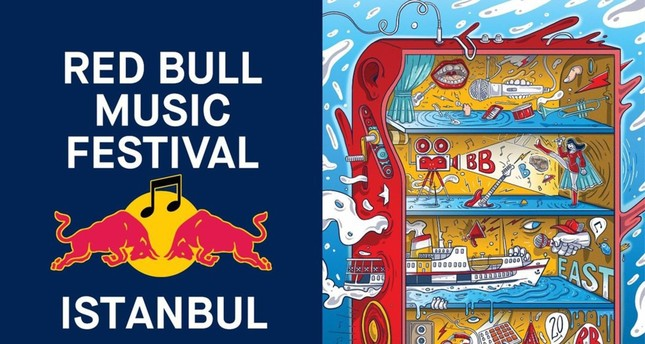 A touch of movies at upcoming Istanbul music festival