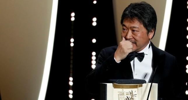 فلم السارقون ينال السعفة الذهبية في مهرجان كان السينمائي