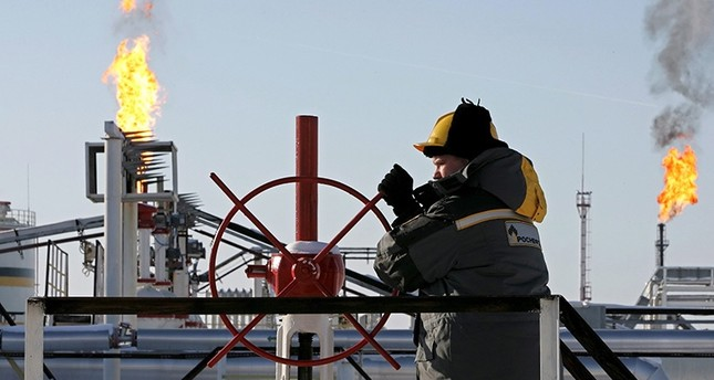 مشروع الغاز التركي الروسي بانتظار التقدم خطوة للأمام الشهر المقبل