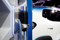 Electric cars cast growing shadow on profits