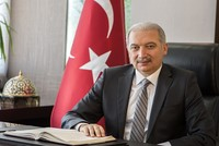 AK Party candidate Uysal elected as new mayor of Istanbul