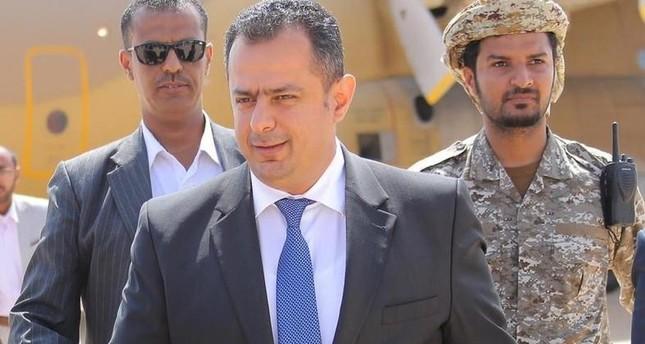 رئيس وزراء اليمن يثمن موقف تركيا المساند للشرعية ببلاده