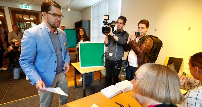 السويد.. الاشتراكيون يتصدرون الانتخابات ومناهضو الهجرة يتقدمون