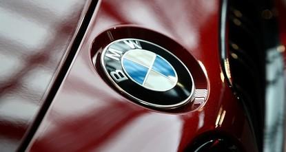 USA: BMW wegen Verdachts auf Abgasbetrug verklagt