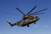 «Турция и РФ могут вместе производить вертолеты»